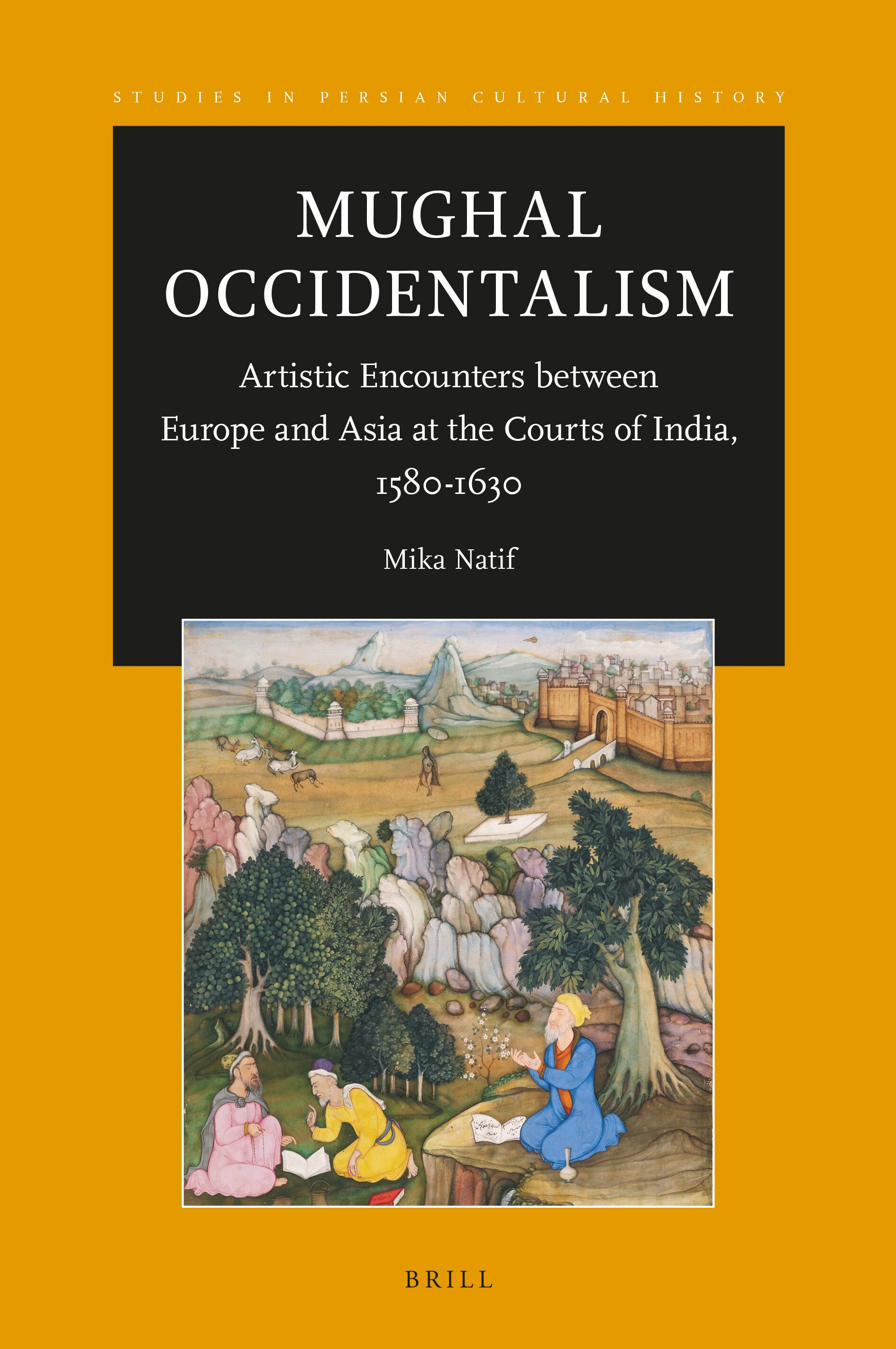 Introduction In Mughal Occidentalism