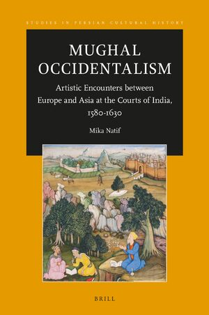 Cover Mughal Occidentalism