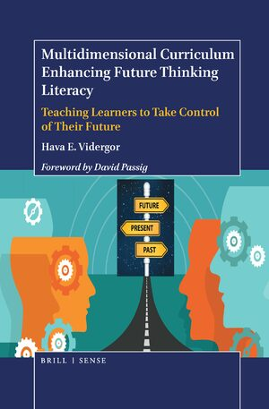 Cover Multidimensional Curriculum Enhancing Future Thinking Literacy