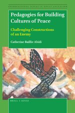 Cover Pedagogies for Building Cultures of Peace