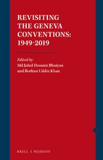 Cover Revisiting the Geneva Conventions: 1949-2019