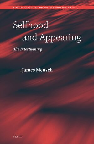 Selfhood and Appearing: The Intertwining Book Cover
