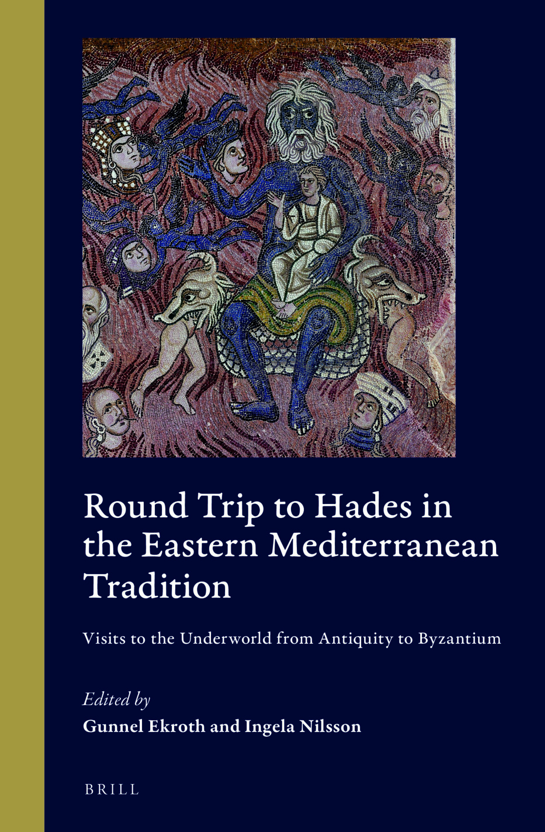 Faire Une Separation Entre 2 Pieces from alkestis to archidike in: round trip to hades in the