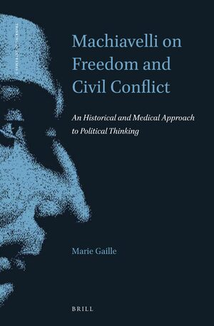 Cover Machiavelli on Freedom and Civil Conflict