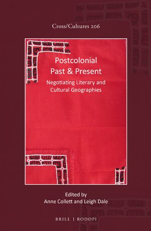 Cover Postcolonial Past & Present