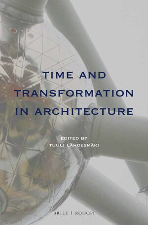 Cover Time and Transformation in Architecture
