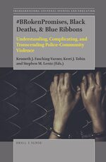 Cover #BRokenPromises, Black Deaths, & Blue Ribbons