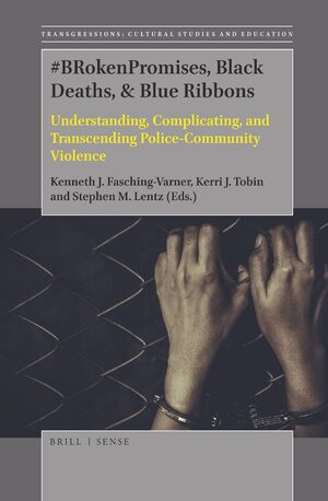 #BRokenPromises, Black Deaths, & Blue Ribbons