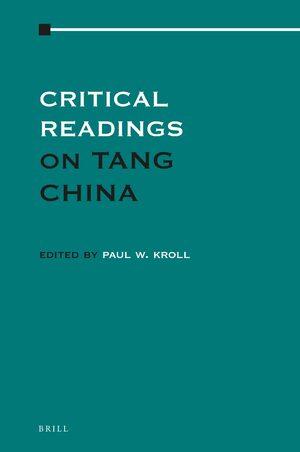 "Li Bai's ""Rhapsody on the Hall of Light"": A Singular Vision"