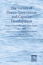 The Future of Ocean Governance and Capacity Development