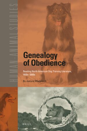 Cover Genealogy of Obedience