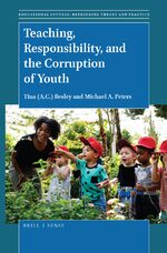 Cover Teaching, Responsibility, and the Corruption of Youth