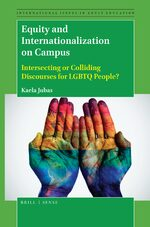 Cover Equity and Internationalization on Campus
