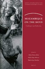 Cover Mozambique on the Move