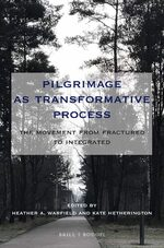 Cover Pilgrimage as Transformative Process