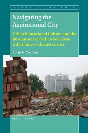 Cover Navigating the Aspirational City