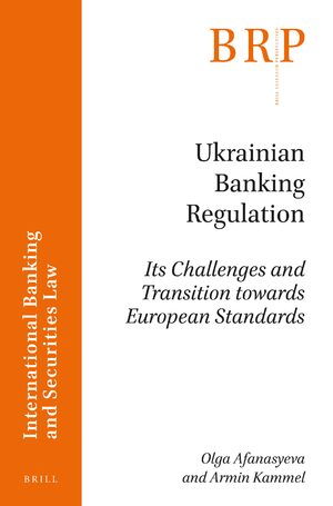 Cover Ukrainian Banking Regulation