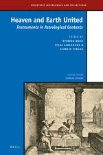 Cover Cabinets of Experimental Philosophy in Eighteenth-Century Europe