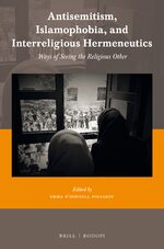 Cover Antisemitism, Islamophobia, and Interreligious Hermeneutics