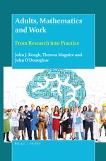 Cover Adults, Mathematics and Work