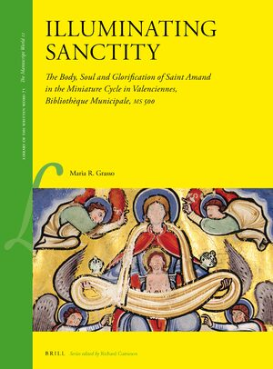 Cover Illuminating Sanctity