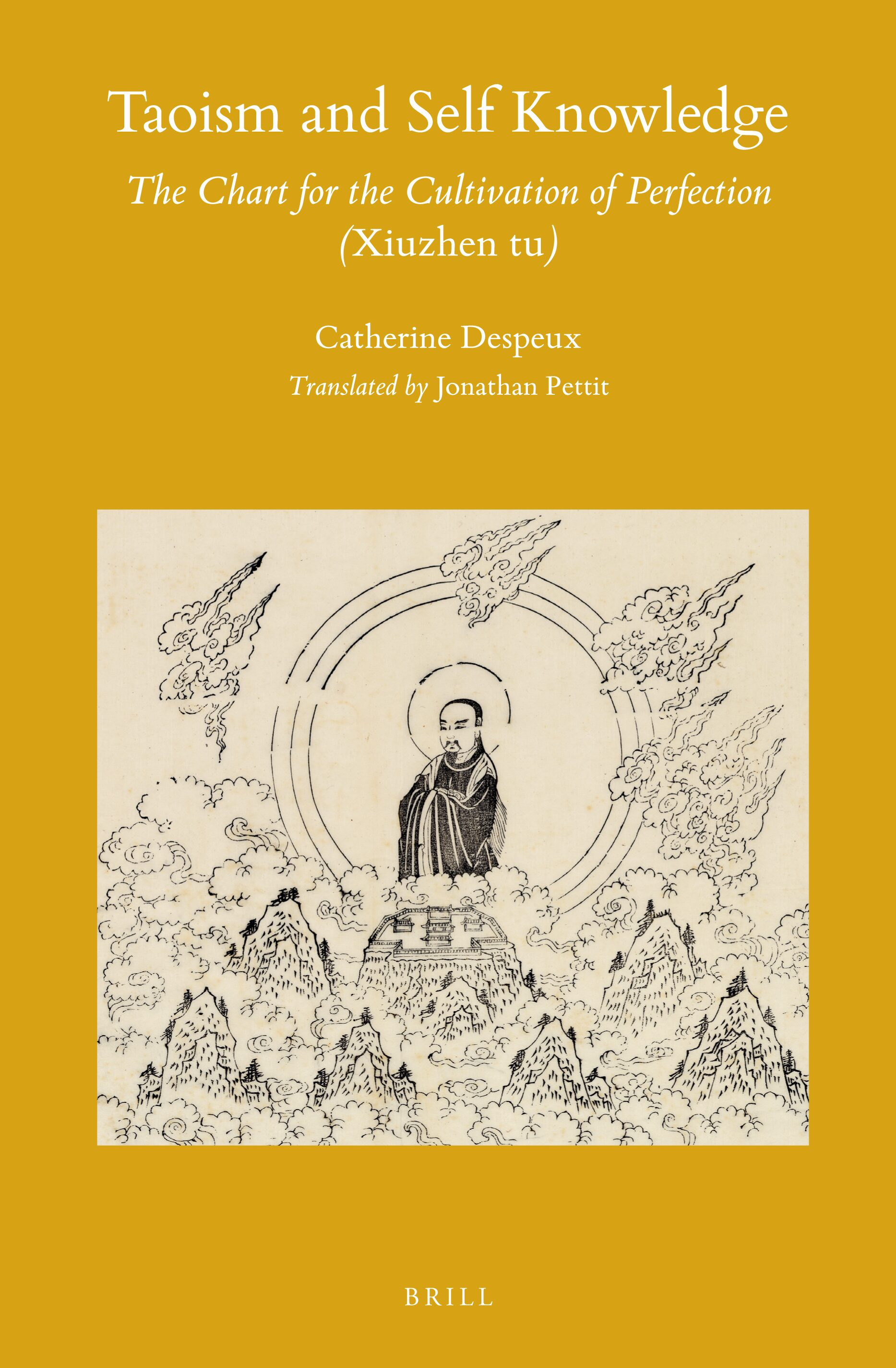 Taoism And Self Knowledge The Chart For The Cultivation Of Perfection I Xiuzhen Tu I Brill