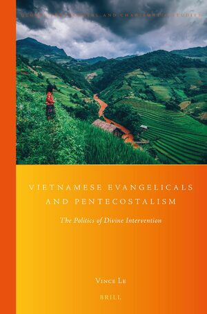 Cover Vietnamese Evangelicals and Pentecostalism