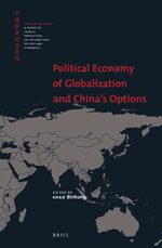Cover Political Economy of Globalization and China's Options