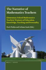 Cover The Narrative of Mathematics Teachers