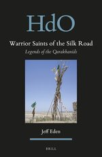 Cover Warrior Saints of the Silk Road