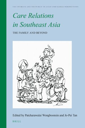Cover Care Relations in Southeast Asia