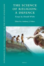 Cover The Science of Religion: A Defence