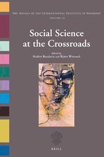 Cover Social Science at the Crossroads