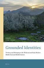 Cover Grounded Identities