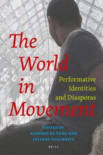 Cover The World in Movement