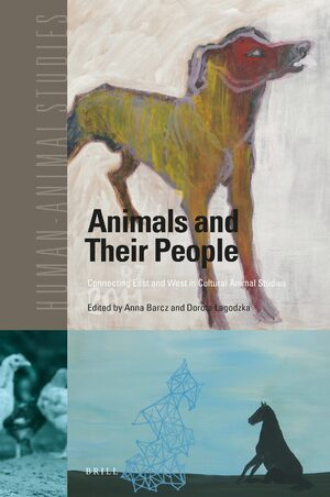Cover Animals and Their People