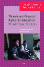 Women and Property Rights in Indonesian Islamic Legal Contexts