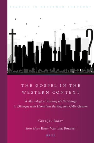 Cover The Gospel in the Western Context