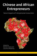 Cover Chinese and African Entrepreneurs