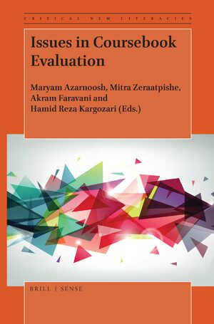 Cover Issues in Coursebook Evaluation