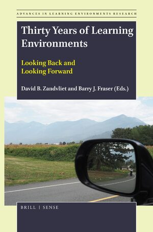 Cover Thirty Years of Learning Environments