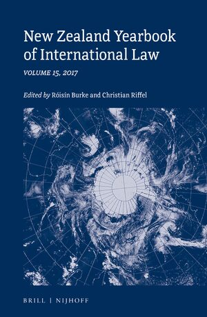 New Zealand Yearbook of International Law
