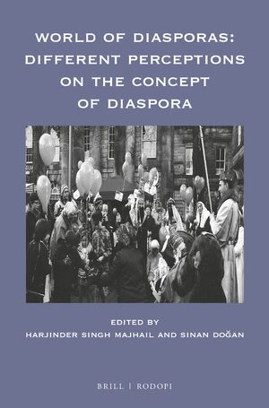 Cover World of Diasporas: Different Perceptions on the Concept of Diaspora