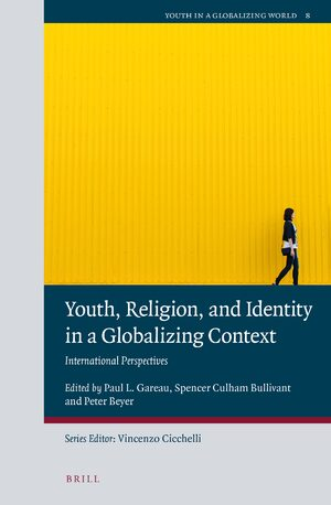 Cover Youth, Religion, and Identity in a Globalizing Context