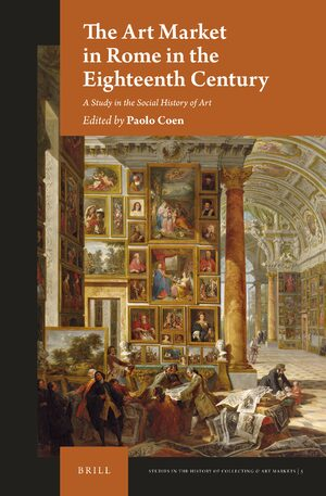 The Art Market in Rome in the Eighteenth Century