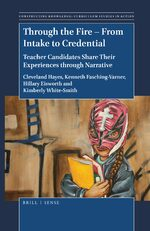 Cover Through the Fire – From Intake to Credential