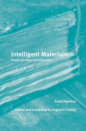 Cover Intelligent Materialism