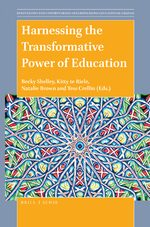 Cover Harnessing the Transformative Power of Education