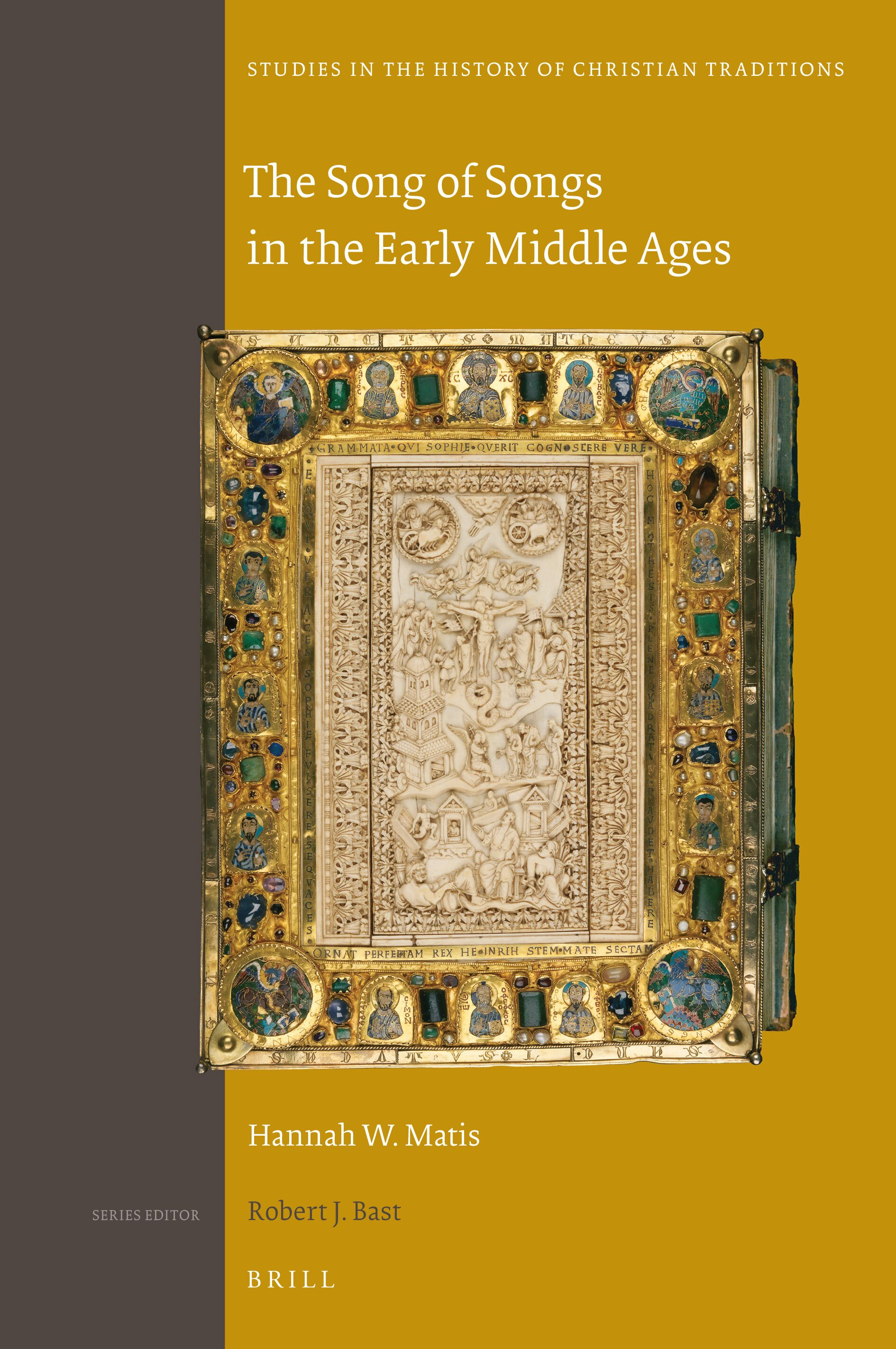 Bibliography In The Song Of Songs In The Early Middle Ages