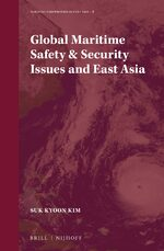 Cover Global Maritime Safety & Security Issues and East Asia